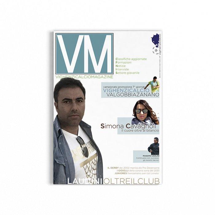 Magazine Vighenzi numero 3 2018