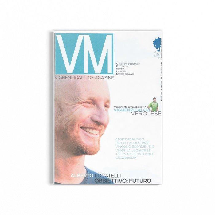 VM Magazine Nr 4