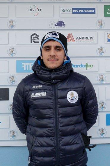 Giorgio Maritati - Vighenzi Calcio