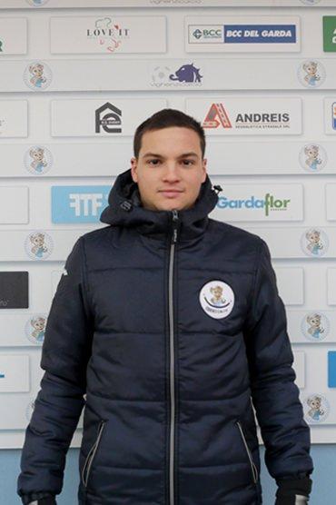Matteo-Bignotti - Vighenzi Calcio
