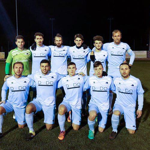 Prima Squadra Vighenzi Calcio