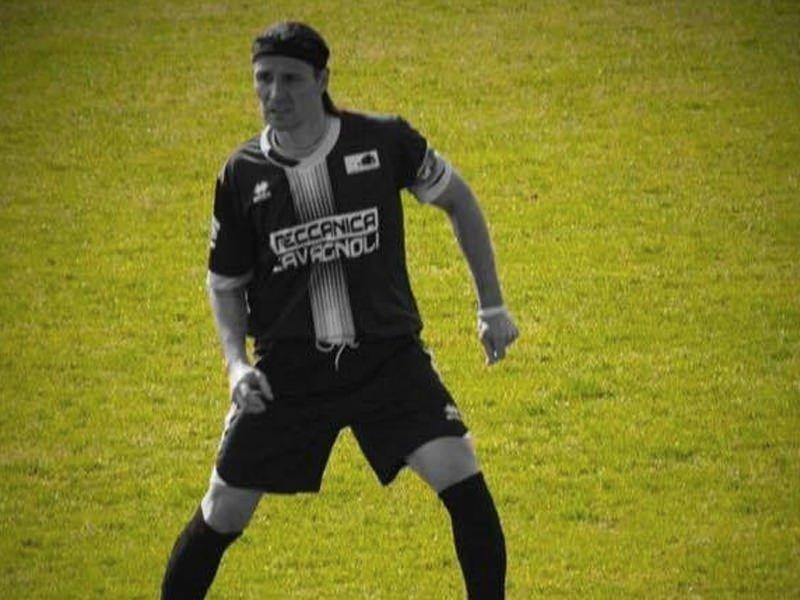 Massimo Treccani Vighenzi Calcio