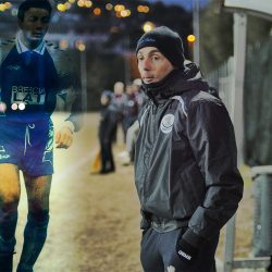 Davide Armanti Mr Esordienti Vighenzi Calcio