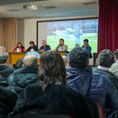 Riunione Vighenzi Calcio