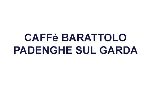Caffè Barattolo