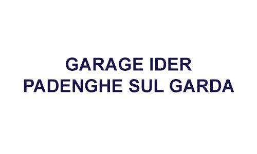 Garage Ider
