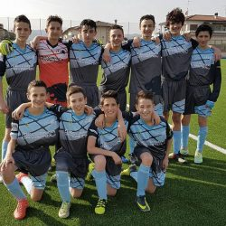 Giovanissimi 2003 Vighenzi Calcio
