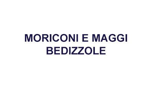 Moriconi e Maggi