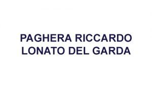 Paghera Riccardo