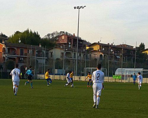 Allievi 2001 Vighenzi Calcio