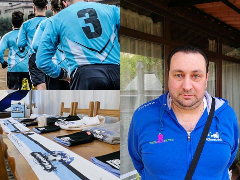 Alberto Grigoletti - Vighenzi Calcio