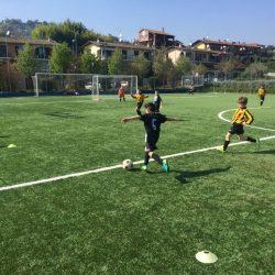 Pulcini 2008 Vighenzi Calcio