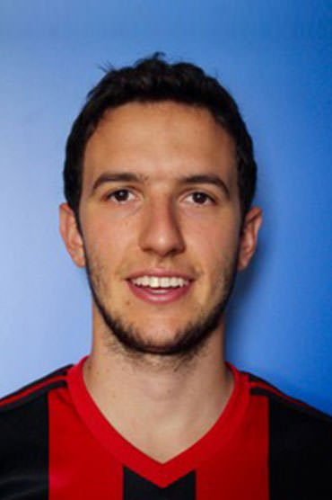Vighenzi Calcio Piovanelli Carlo