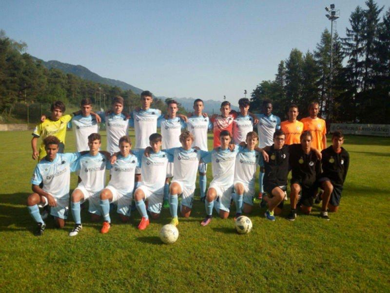 Allievi Vighenzi Calcio
