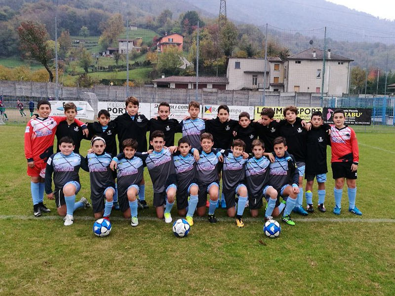 Esordienti 2005/2006 Vighenzi Calcio