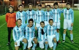 Giovanissimi 2003/2004 Vighenzi Calcio