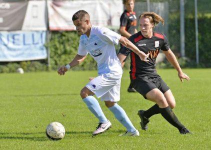 Stefano Festoni Vighenzi Calcio