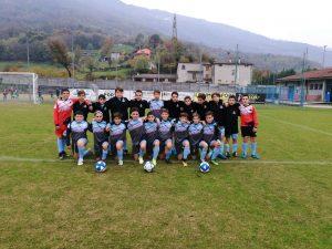 Esordienti Vighenzi Calcio
