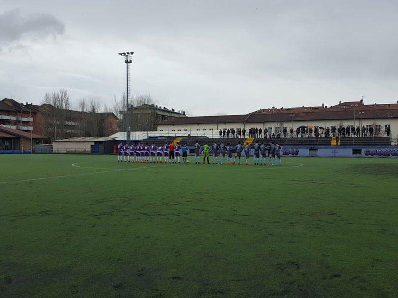 Allievi Regionali Fascia B Primavera girone 'C'