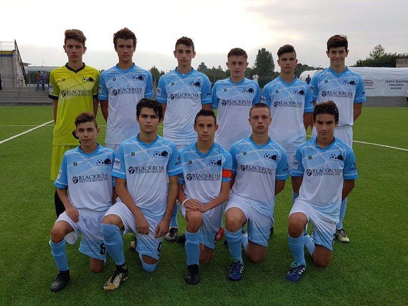 Allievi 2003 Vighenzi Calcio