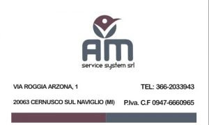 AM Service System