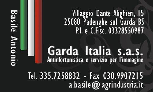 Garda Italia